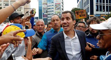 Guaidó se queda sin inmunidad: Tribunal venezolano revoca escudo parlamentario a