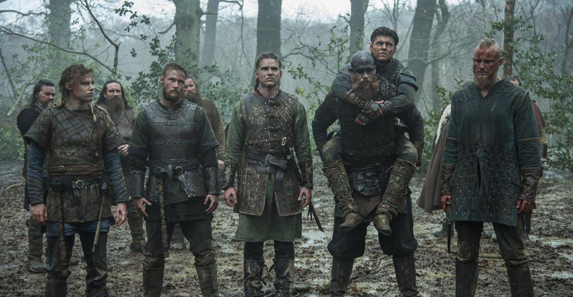 Se van al Valhalla: History anuncia el fin de 'Vikings' en la 6ª temporada