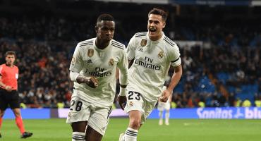 ¿El Real Madrid es un equipo o una clínica? Vinicuis se une a las bajas merengues