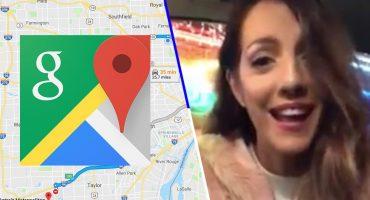 Conoce a la mujer detrás de la voz que te da indicaciones en Google Maps