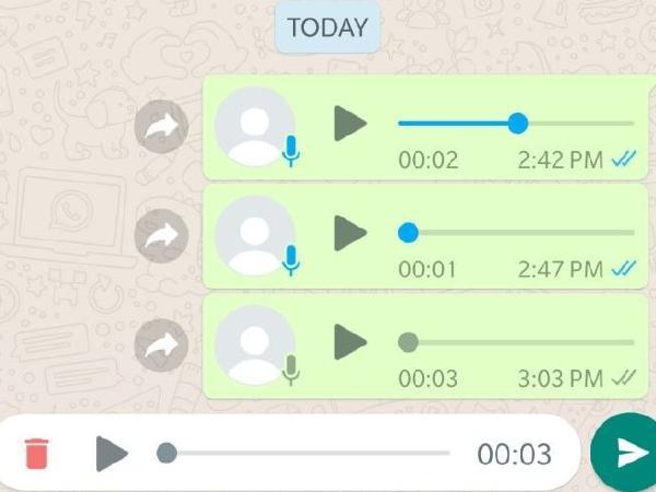 ¿Modo oscuro? Estas funciones podrían llegar a WhatsApp este 2019