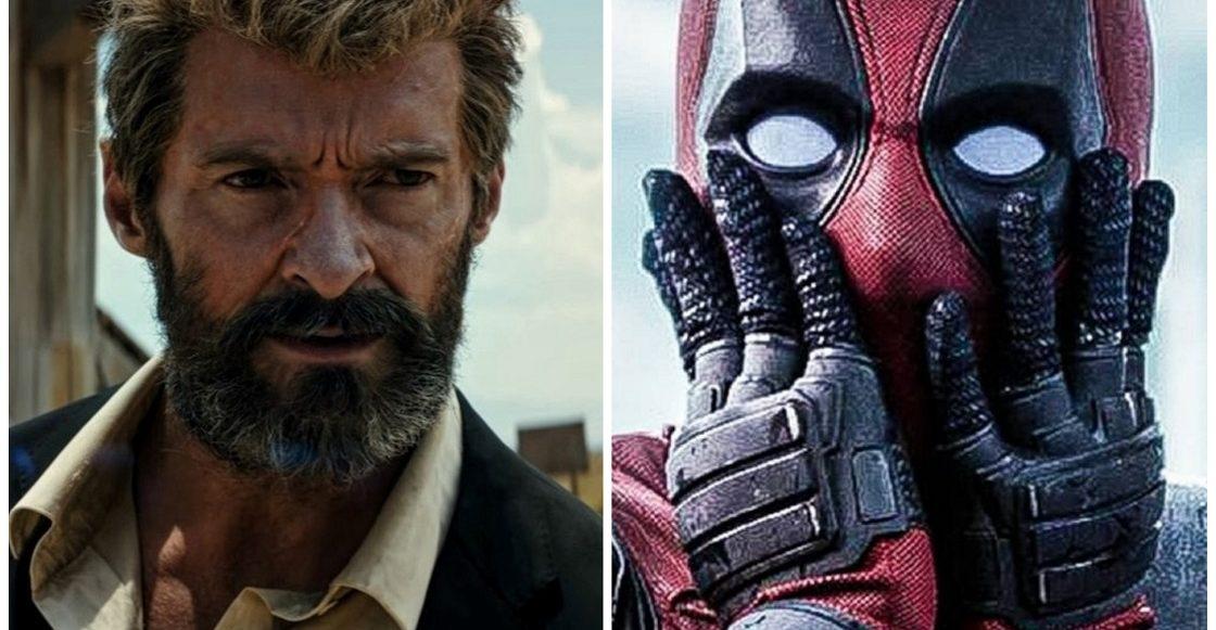 Deadpool y Wolverine