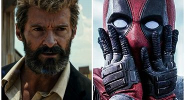 Deadpool vuelve a trollear a Wolverine y esta vez con el #10YearChallenge