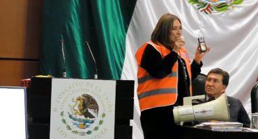 ¿Nomás con eso? Xóchitl Gálvez presenta kit para evitar tragedias como la de Tlahuelilpan