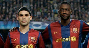 ¿Por qué Yaya Touré se 'enamoró' del futbol de Rafa Márquez y no del de Piqué?