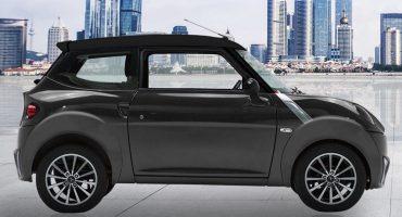 Por si ocupan: ¡Conozcan el primer auto eléctrico totalmente mexicano!