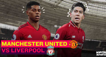 Arsenal vs Southampton y Manchester United vs Liverpool; ¡Llegó la Premier League en vivo!