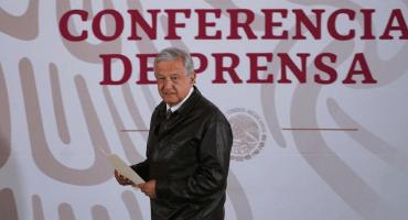 """No lo haga, compa: CNDH pide a AMLO detener """"memo"""" girado contra reforma educativa"""
