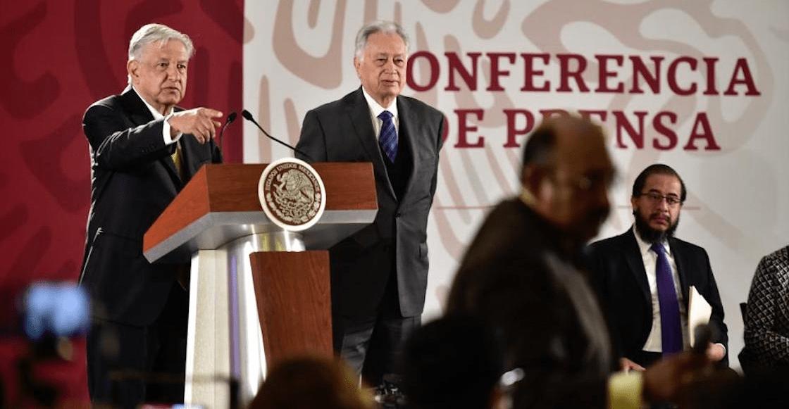 Una más: AMLO anuncia consulta para la operación de planta termoeléctrica en Morelos