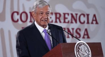 Críticas del presidente de la CRE contra ternas son por conflicto de interés, responde AMLO