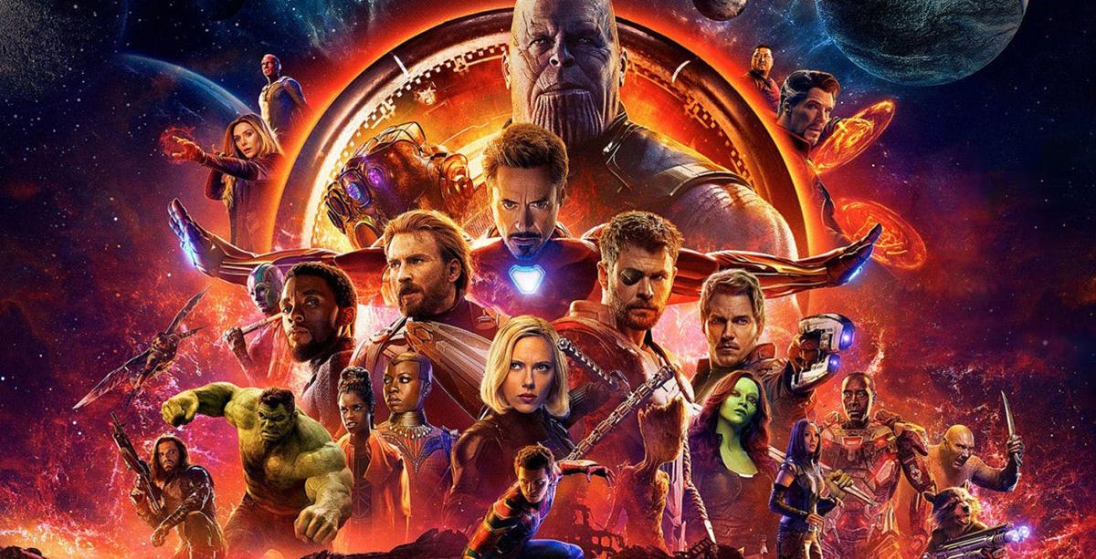 Avengers End Game Super Bowl