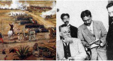 Secretaría de Cultura manda a descanso por la Batalla de Puebla y luego