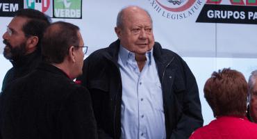 Chofer de Romero Deschamps asesoró a STPRM en negociación de Contrato Colectivo de Trabajo