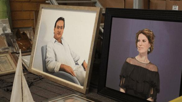'Mi familia vive con austeridad en Londres', asegura Javidú, 'solo' con 180 mil pesos al mes