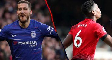Sigue EN VIVO el Chelsea vs Manchester United de la FA Cup