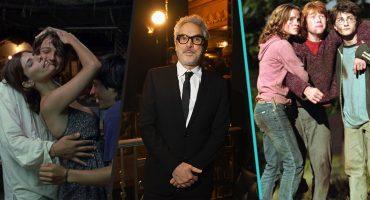 ¡Ya están los horarios para las películas de Alfonso Cuarón en la Cineteca Nacional!
