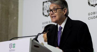 Secretario de Cultura-CDMX defiende polémico nombramiento: no fue líder de vagoneros, cumple con perfil