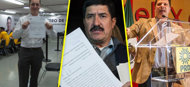 Aquí la oposición: surge #YoSíQuieroContrapesos ante Morena y AMLO