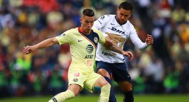 4 cosas que han cambiado en Pumas y América tras el 6-1 del Apertura 2018