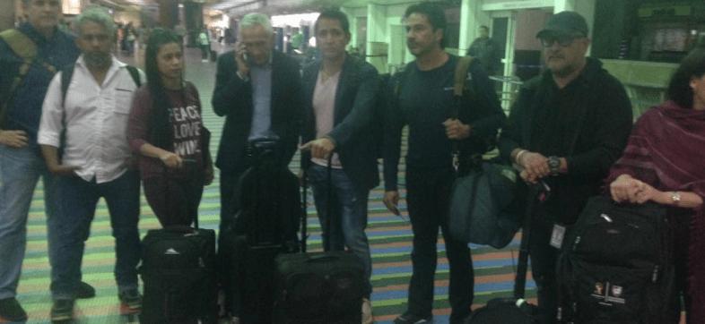 Este es el video que no le gustó a Maduro, Jorge Ramos fue deportado