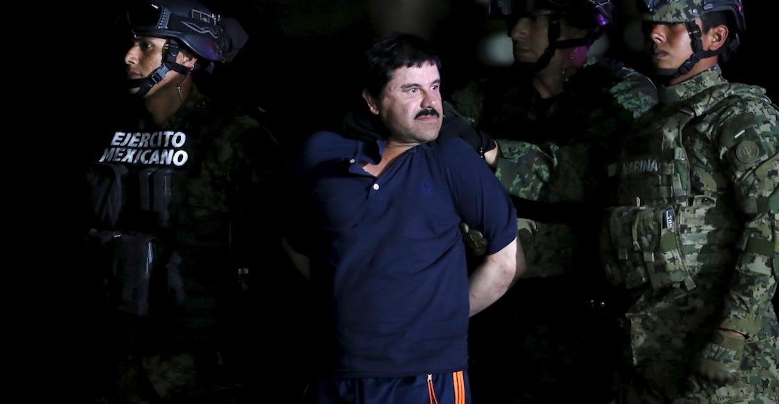 Mamá del Chapo le escribe una carta a AMLO; pide visa humanitaria para visitar a su hijo