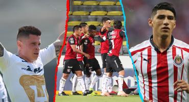 ¿Cuándo, cómo y dónde ver en vivo la Jornada 7 del Clausura 2019?