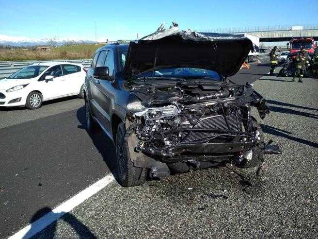 Lo que sabemos del impactante accidente automovilístico de Douglas Costa