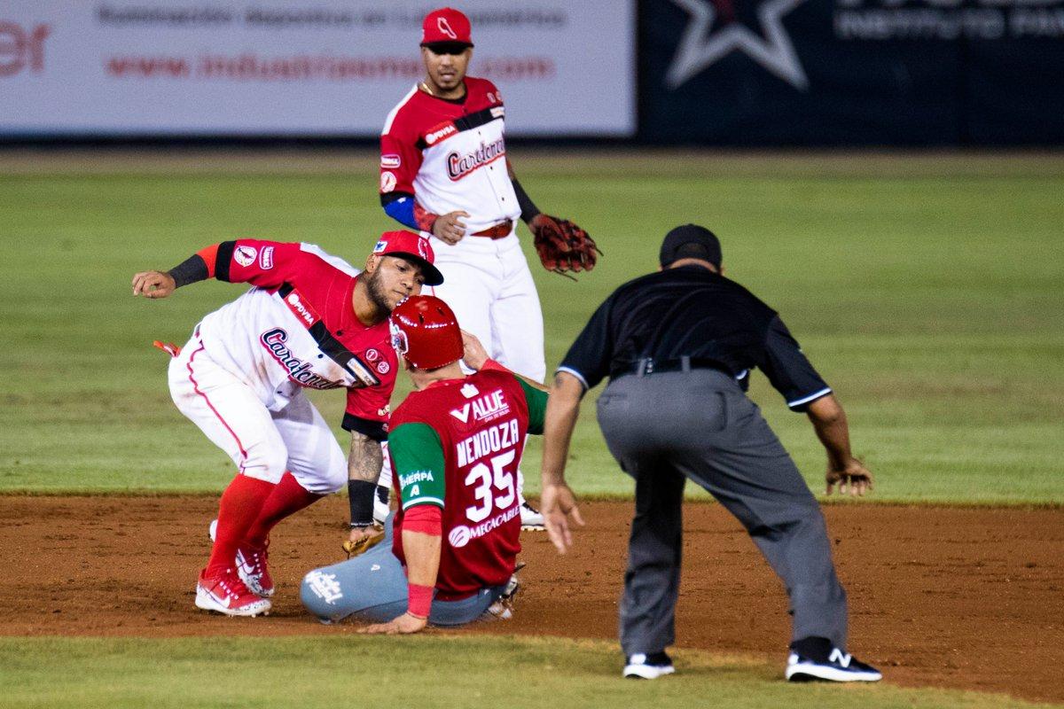 México arrancó la Serie del Caribe 2019 con dolorosa derrota ante Venezuela