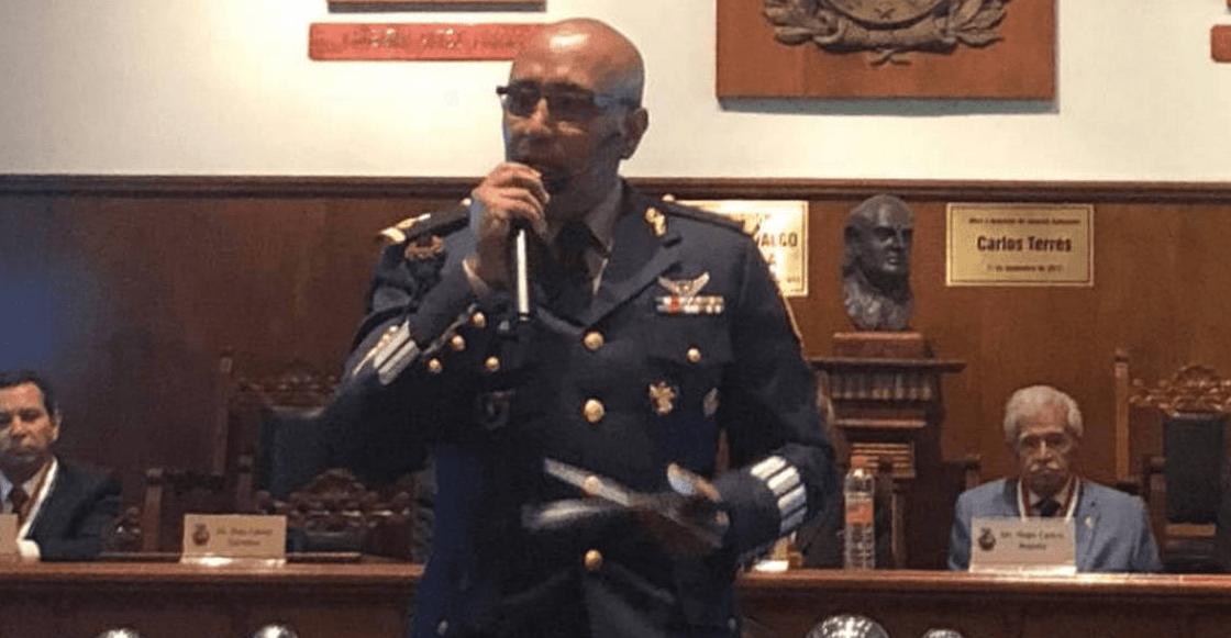 General investigado por huachicoleo está relacionado con espionaje: MXvsCORRUPCION
