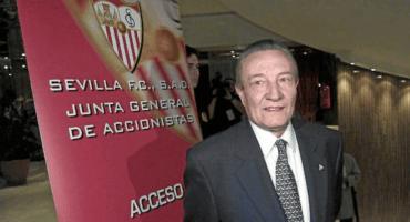 ¡Descanse en paz! El antes y el después del Sevilla con Roberto Alés