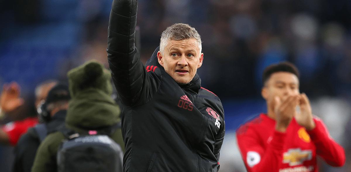 Solskjaer: Tercer técnico del Manchester United que debuta ganando en Champions League