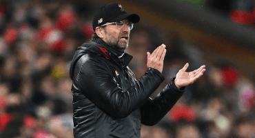 El gris historial de Jürgen Klopp en los Octavos de Final de la Champions League