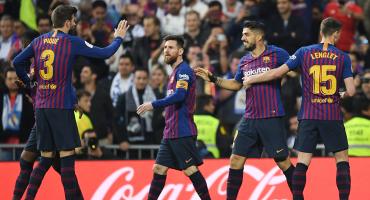 La razón por la que el triunfo del Barcelona en el Bernabéu fue histórico