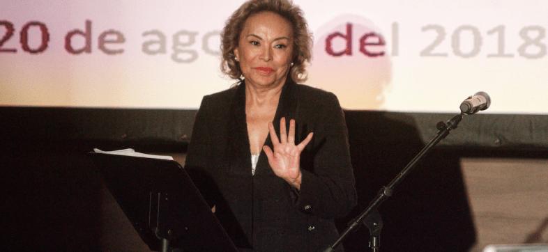 """Acusan que el expediente de Elba Esther """"se perdió"""" en la Fiscalía"""
