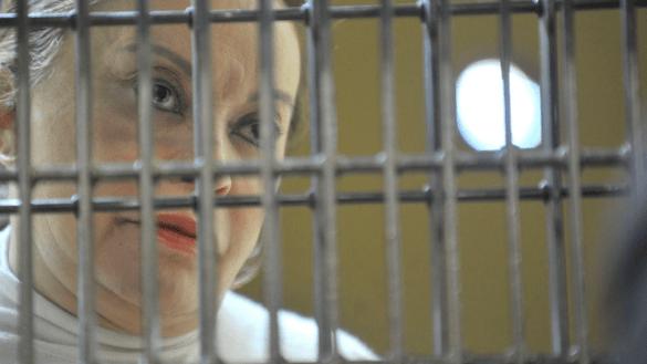 Publican video de la detención de Elba Esther Gordillo en 2013
