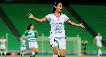 ¡Elige el mejor gol de la Jornada 6 de la Liga MX Femenil!