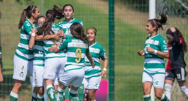 ¡Elige el mejor gol de la Jornada 7 de la Liga MX Femenil!