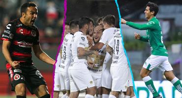 La gloriosa Copa MX revela fechas y horarios para los Octavos de Final