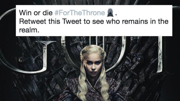 Esta es la lista de los twemojis de Game Of Thrones que ya puedes usar