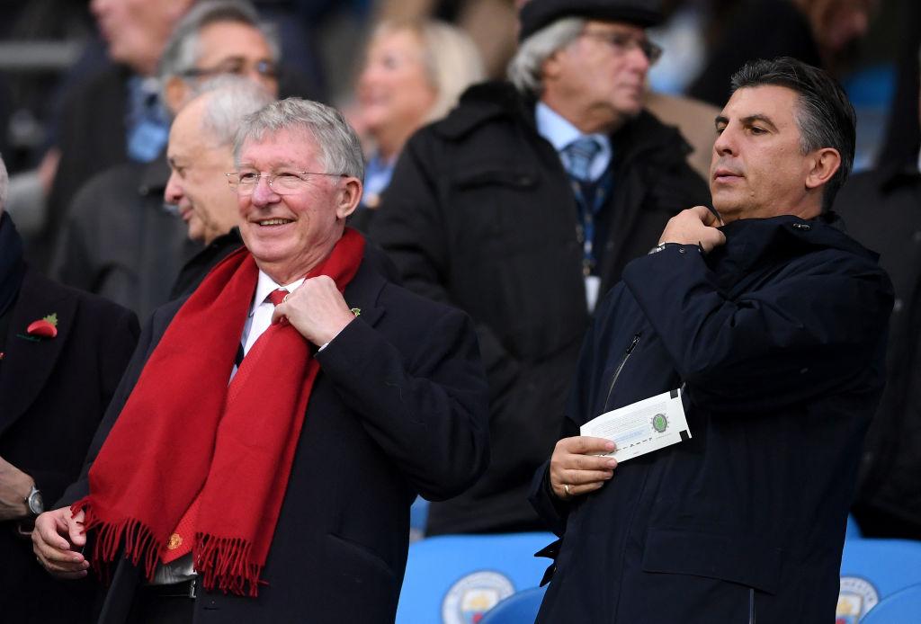 ¡No es broma! Sir Alex Ferguson volverá a dirigir al Manchester United