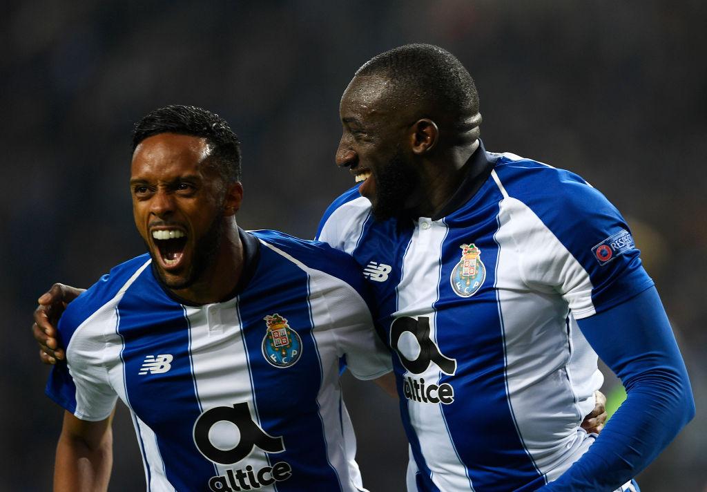 ¡Llegó a 27! Porto está invicto desde octubre del año pasado