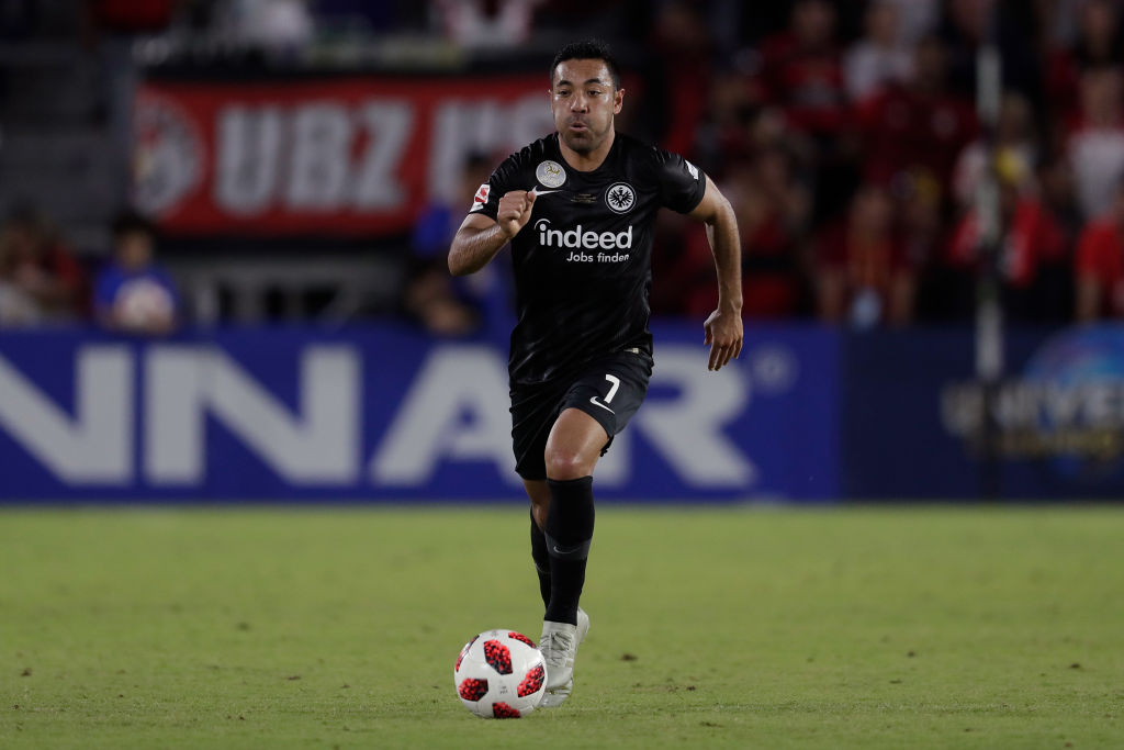 ¿Cuándo se enfrentarán los mexicanos en la nueva temporada de la MLS?