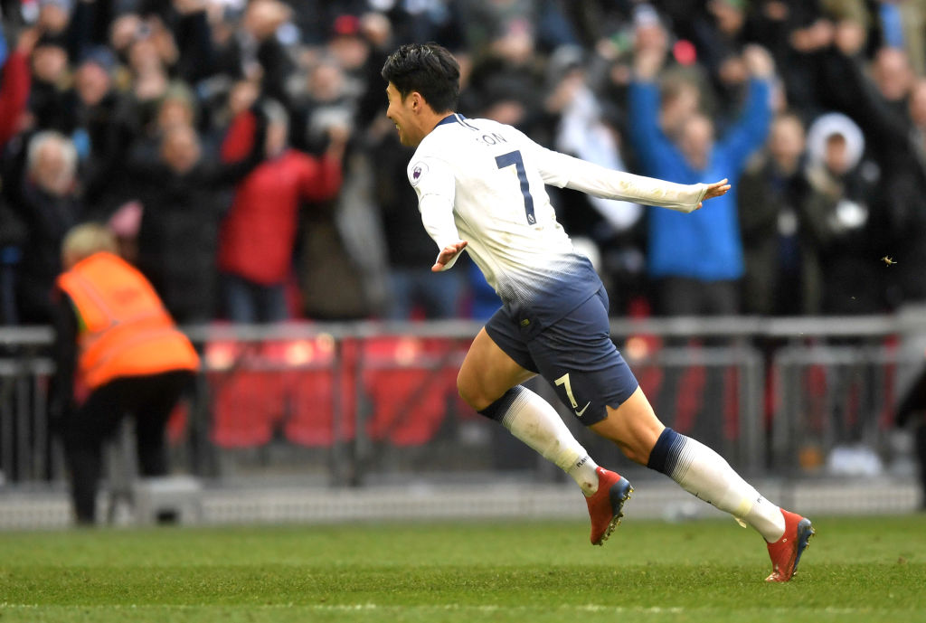 Tottenham le arrebata el segundo lugar al City tras victoria ante Newcastle
