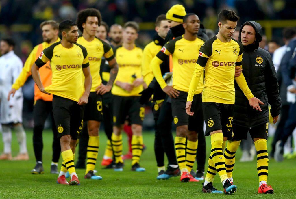 Sin Harry Kane ni Dele Alli, Tottenham a rezar contra el Borussia Dortmund