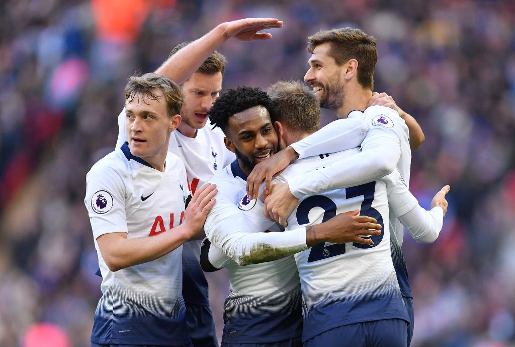 ¡Tiemblen Liverpool y City! Tottenham le ganó al Leicester y aspira al liderato de la Premier
