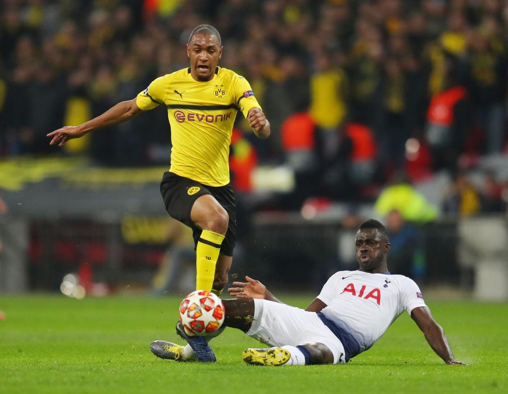 ¡Wembley se respeta! Tottenham domina a equipos alemanes en la Champions League