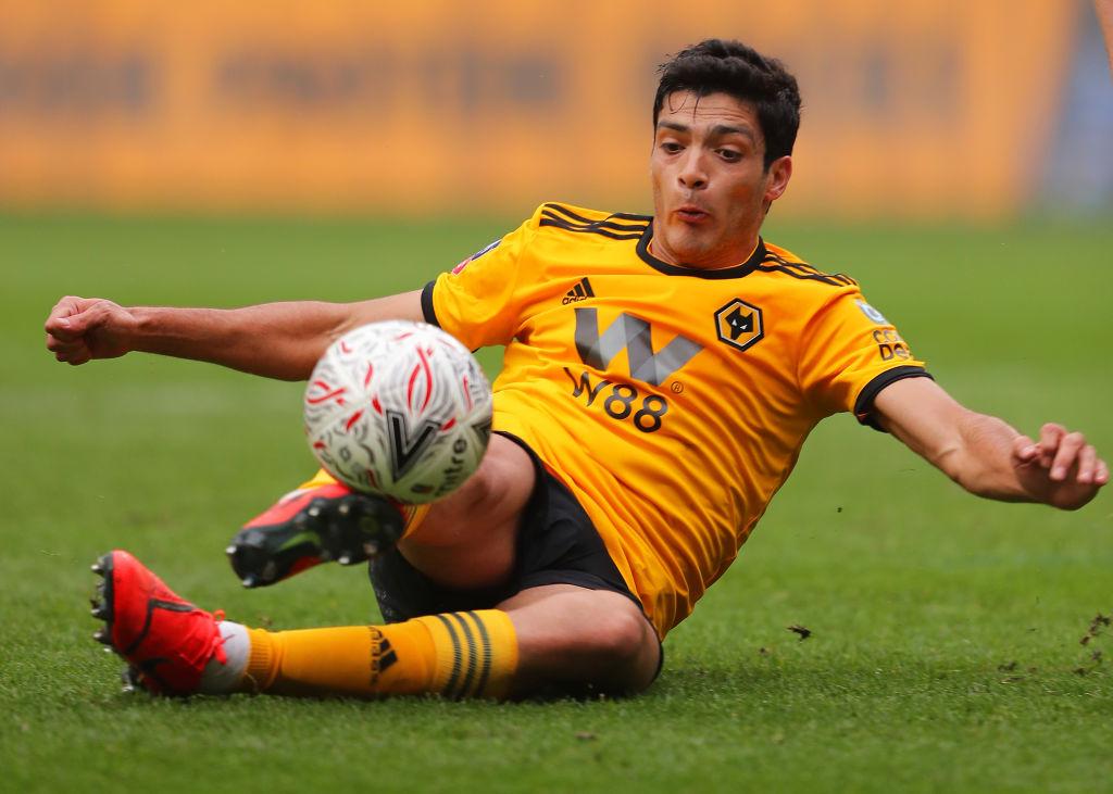 ¡Le marcó al Huddersfield! Raúl Jiménez, la 'Maravilla' mexicana que no deja de hacer goles