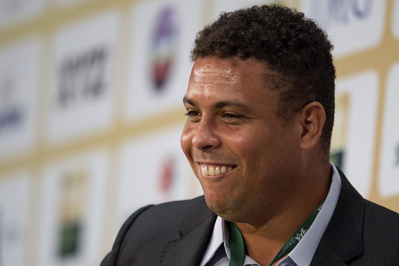 Ronaldo pide a los Dioses del futbol que el Barcelona - Madrid sea un gran partido