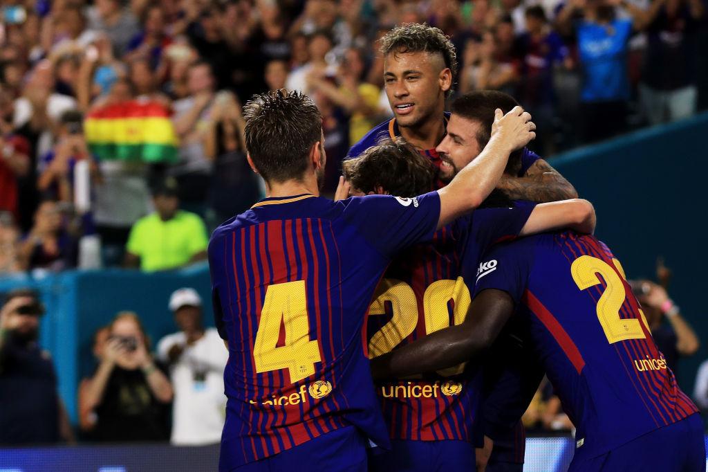 Nadie sustituirá a Messi, consideran en Barcelona