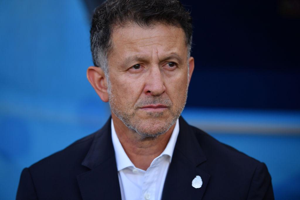 """Osorio responde a Zelada por acusarlo de corrupto: """"A él lo acusaron de ladrón"""""""